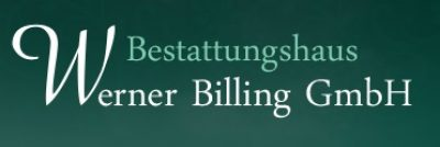 Bestattung Werner Billing GmbH