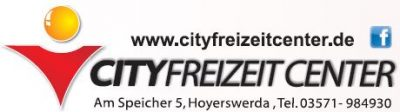 City Fitness City Freizeit Center Hoyerswerda